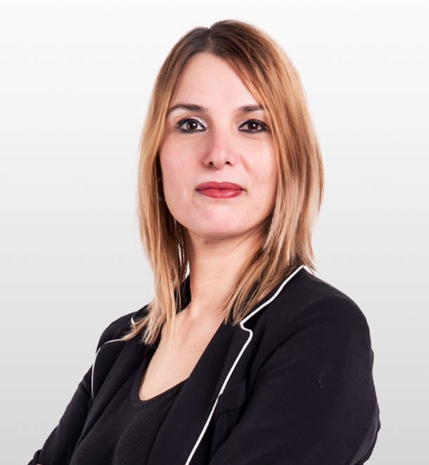 Nathalie Porrovecchio